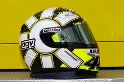 Helm: Valentino Rossi, Yamaha