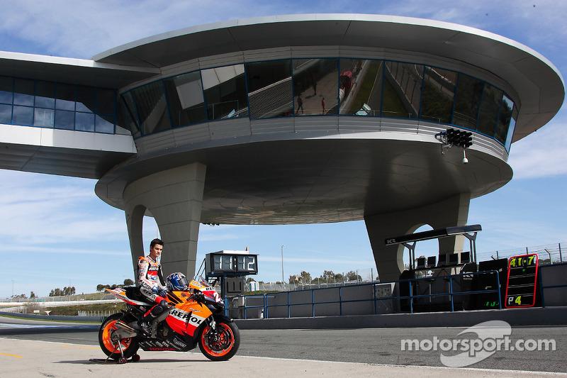 2006: MotoGP Spanyol