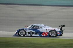 #40 Derhaag Motorsports Pontiac Riley: Randy Ruhlman, Justin Bell