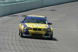 #04 Sigalsport BMW BMW M3: Gene Sigal, Peter MacLeod