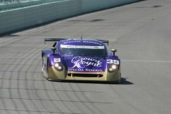 #39 Crown Royal Special Reserve/ Cheever Porsche Crawford: Christian Fittipaldi, Eddie Cheever, Luca