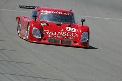 #99 Gainsco Blackhawk Racing Pontiac Riley: Bob Stallings, Alex Gurney, Jimmy Vasser