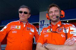 Federico Minoli und Livio Suppo