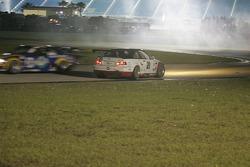#21 Matt Connolly Motorsports BMW M3: Bill Cotter, Matt Connolly