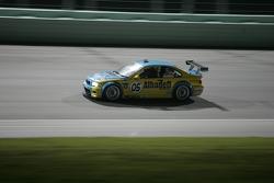 #05 Sigalsport BMW BMW M3: Matthew Alhadeff, Bill Auberlen