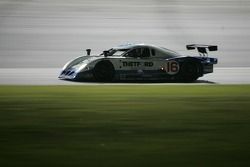 #16 Howard - Boss Motorsports Pontiac Crawford: Chris Dyson, Guy Smith