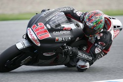 Jose Luis Cardoso, D'Antin Ducati