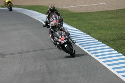 Alex Hofmann, D'Antin Ducati