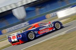 #69 Eclipse Mosler MT900R de Lee Caroline, Phil Keen