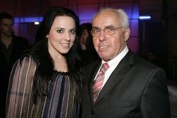 Melanie C. and Hans-Werner Aufrecht
