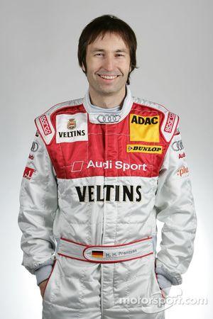 Heinz-Harald Frentzen