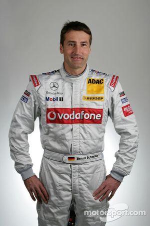 Bernd Schneider