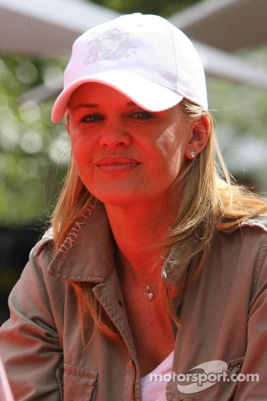 Corina Schumacher