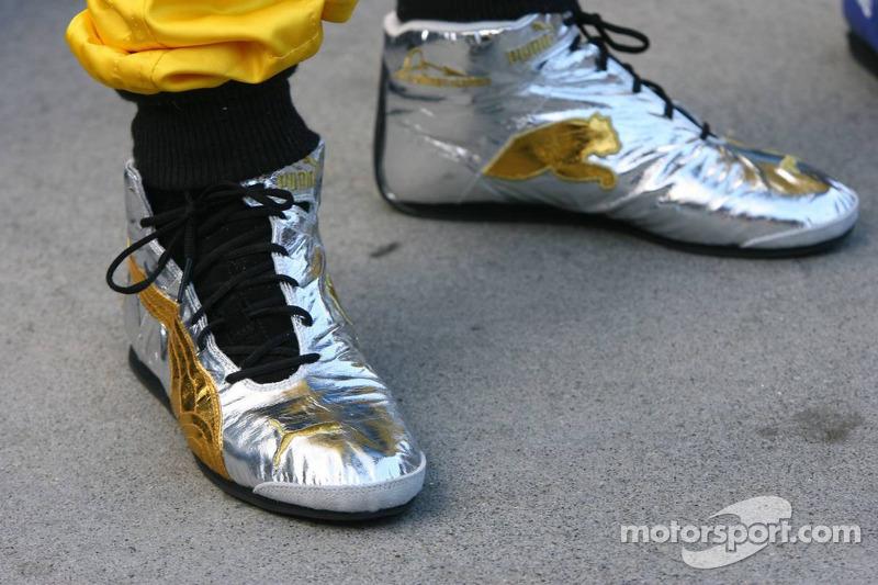 ¿Si sólo pudieras usar un tipo de calzado?