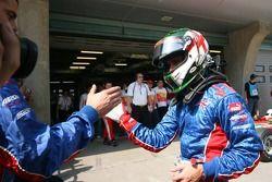 Darren Manning (GBR), Team Great Britain