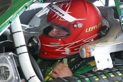 Jason Leffler