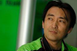 Equipe Kawasaki Racing