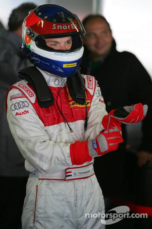 Olivier Tielemans