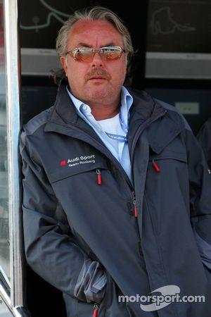 Keke Rosberg