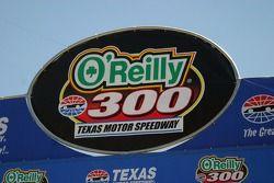 O'Reilly sign