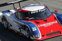 #3 Southard Motorsports BMW Riley: Shane Lewis, Bill Auberlen
