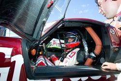 #6 Graydon Elliott Fusion Racing with MSR Lexus Riley: Ken Wilden, Mike Borkowski