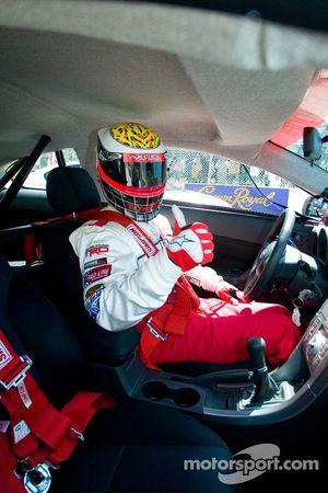 Le négociateur Toyota Tom Rudnai