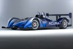 Acura ALMS race car concept