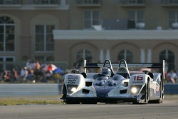 #16 Dyson Racing Team Lola B06/10 AER: James Weaver, Butch Leitzinger, Andy Wallace