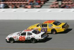 Greg Barnhart et Ken Weaver