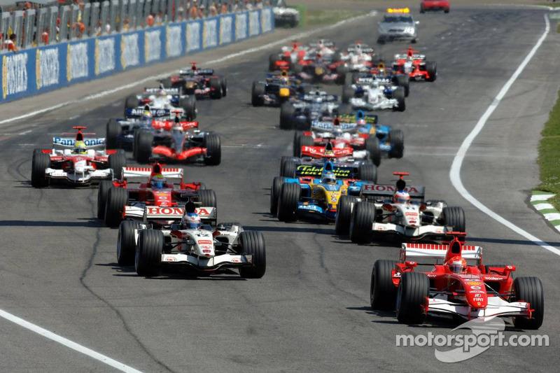 GP San Marino 2006