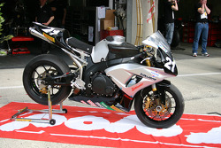 RMT 21 Racing