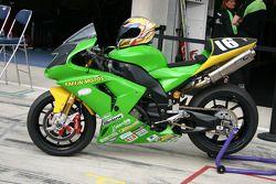 Team Raffin moto