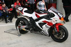 Team Power Bike