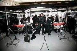 Garage McLaren