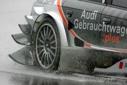 Дождь во время первой практики