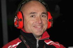 Luis D'Antin