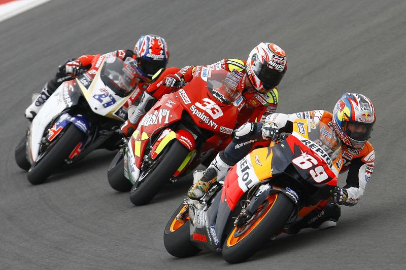 MotoGP Turki