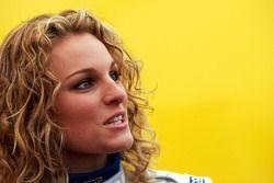Seat Leon Supercopa: Christina Surer