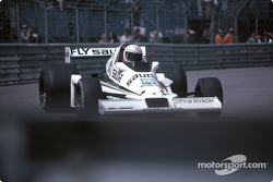 Alan Jones, Williams FW06 Ford