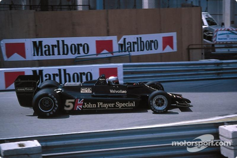 1978: Lotus 79