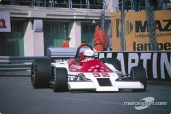 Keke Rosberg, Theodore TR1 Ford