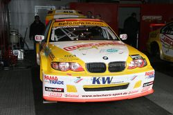 Wiechers Sport BMW 320i