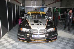 Zerocinque Motorsport BMW 320i