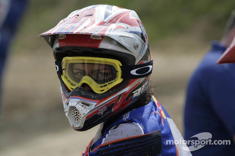 Red Bull: une jeune femme Formule 1