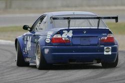 #24 Matt Connolly Motorsports BMW M3: Bill Cotter, Todd Hanson