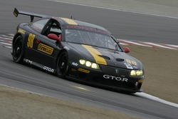 #98 Pacific Coast Motorsports Pontiac GTO.R: David Empringham, Ross Thompson