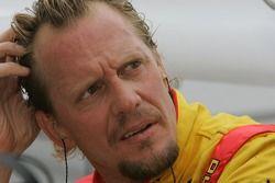 Terry Borcheller