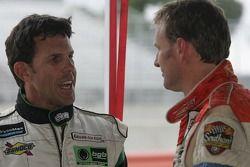 Craig Stanton et Shane Lewis