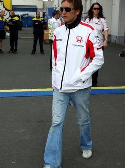 Franck Montagny